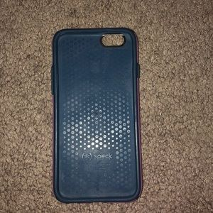 Accessories - Speck iPhone 6/6s case